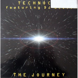 Technocat Featuring DJ Scott - The Journey - 12