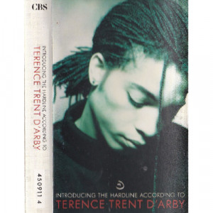 Terence Trent D'Arby - Introducing The Hardline According To …. - Cassette - Tape - Cassete