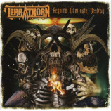 Terrathorn - Acquire Dominate Destroy - CD