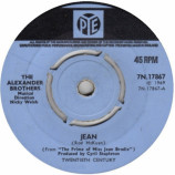 The Alexander Brothers - Jean / The Crystal Chandeliers - 7