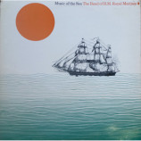The Band Of HM Royal Marines - Music Of The Sea - LP