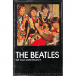 The Beatles - Talk Down Under Volume 1 - Cassette