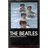 The Beatles - Talk Down Under Volume 2 - Cassette