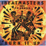The Beatmasters With P.P. Arnold - Burn It Up - 7