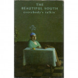 The Beautiful South - Everybody's Talkin' - Cassette