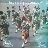 The Black Watch - Highland Pageantry - LP