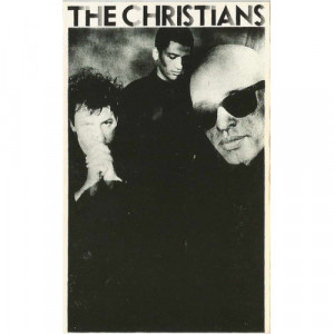 The Christians - The Christians - Cassette - Tape - Cassete