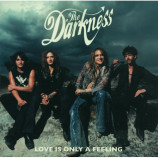 The Darkness - Love Is Only A Feeling - DVDA