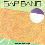 The Gap Band - Someday - 7