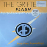 THE GRIFTERS - FLASH - 12