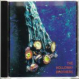 The Holloway Brothers - Creekside - CD