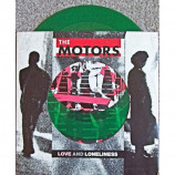 The Motors - Love And Loneliness - 10