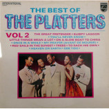The Platters - The Best Of The Platters Volume 2 - LP