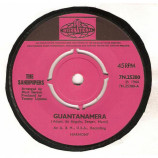 The Sandpipers - Guantanamera / What Makes You Dream, Pretty Girl - 7