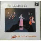 The Seekers - Live At The Talk Of The Town - LP