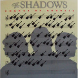 The Shadows - Change Of Address - LP
