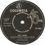 The Shadows - Foot Tapper - 7
