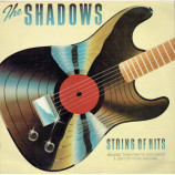 The Shadows - String Of Hits - LP