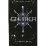 The Shamen - LSI (Love Sex Intelligence) - Cassette