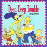 The Simpsons - Deep, Deep Trouble - 7