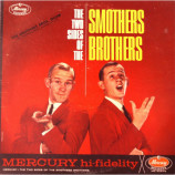 The Smothers Brothers - The Two Sides Of The Smothers Brothers - 12