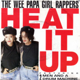 The Wee Papa Girl Rappers - Heat It Up - 7