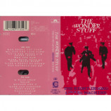 The Wonder Stuff - The Eight Legged Groove Machine - Cassette