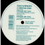 Tocharian & Lewis - Focus On You - 12