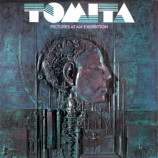 Tomita - Pictures At An Exhibition - 12