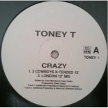 Toney T - Crazy - 12