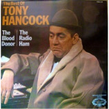 Tony Hancock - The Best of:- The Blood Donor / The Radio Ham - 12