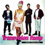Transvision Vamp - I Want Your Love - 7