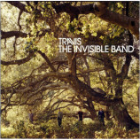 Travis ‎ - The Invisible Band - CD