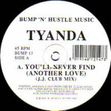 Tyanda - You'll Never Find (Another Love) - 12