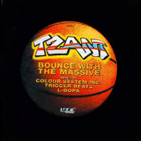 Tzant - Bounce With The Massive - 2x12