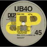 UB40 - Many Rivers To Cross - 7