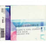 Underworld - Pearl's Girl (Short) - CD