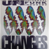Universal Funk Industry, The - Changes - 12