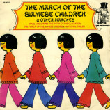 Unknown Artist - March Of The Siamese Children & Other Marches - 7