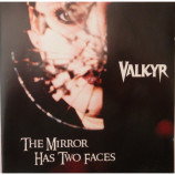 Valkyr - The Mirror Has Two Faces - CD