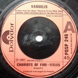 Vangelis - Chariots Of Fire-Titles - 7
