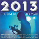 Various - 2013 (The Best Of The Year) - CD