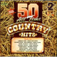 50 All Time Country Hits - 12