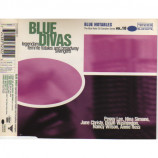 Various - Blue Notables Vol. 10 : Blue Divas - 12