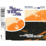 Various - Blue Notables Vol. 11 : Six Shades Of Blue Funk - CD
