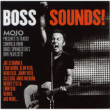 Various - Boss Sounds! - CD
