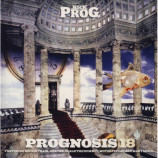 Various - Classic Rock Presents Prog - Prognosis 18 - CD