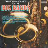 Various - Golden Sounds Of The Big Bands Volume One - LP