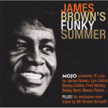 Various - James Brown's Funky Summer - CD