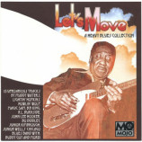 Various - Mojo Presents Let's Move-Heavy Blues Collection - CD